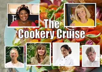 Cookery Cruise