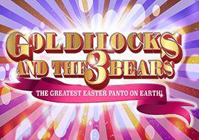 goldielocks logo